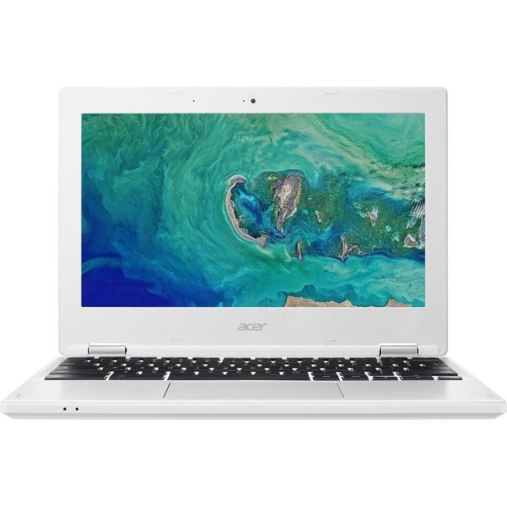 Acer 11.6″ Chromebook 11 Intel Celeron N3060 1.6GHz 2GB Ram 16GB Flash Chrome OS Factory Recertified