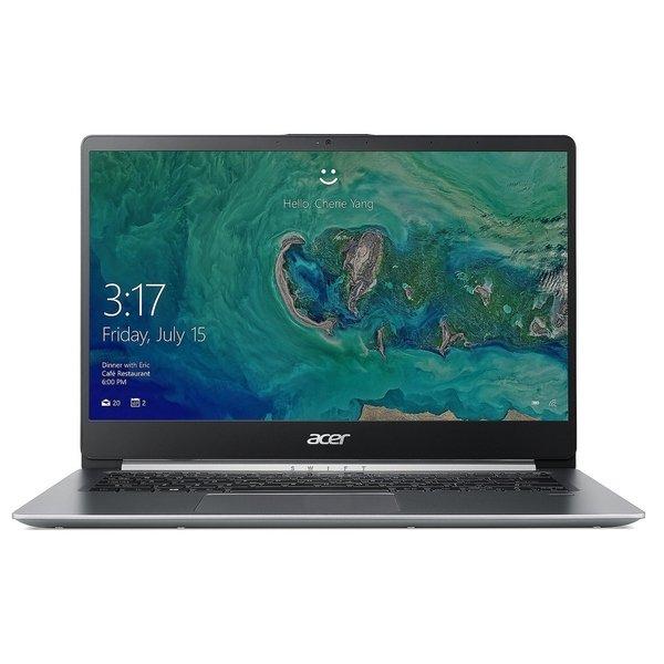 Acer 14″ Swift 1 Laptop Intel N5000-1.1GHz 4GB Ram 64GB Flash Windows 10 S