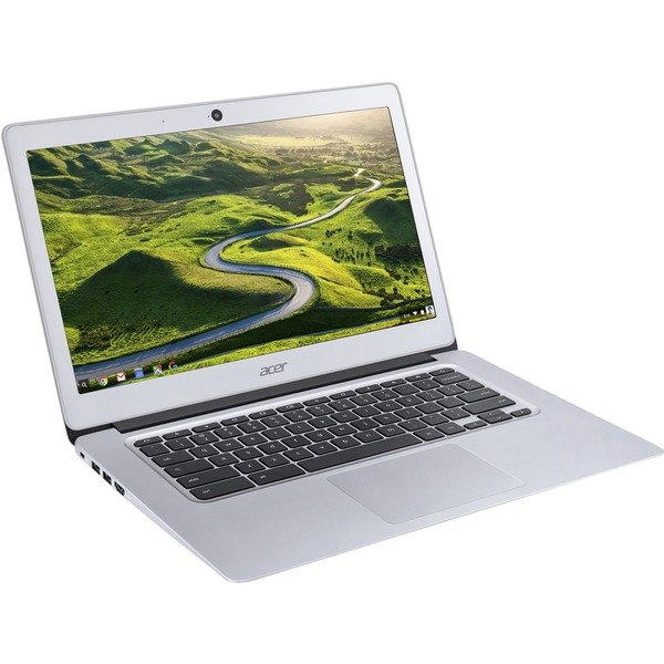 Acer Aspire CB3-431-C7VZ 14″ LCD Chromebook – Intel Celeron N3160 Qua