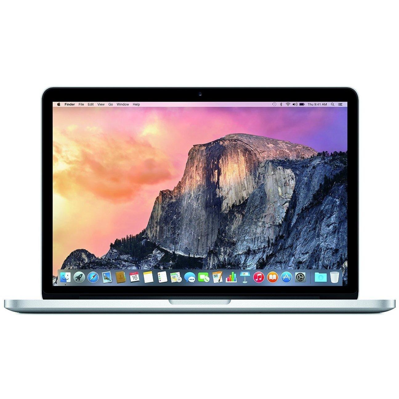 Apple MD313LL/A Macbook Pro 13.3-inch Dual Core i5 8GB RAM 500GB HDD Sierra – Certified Preloved