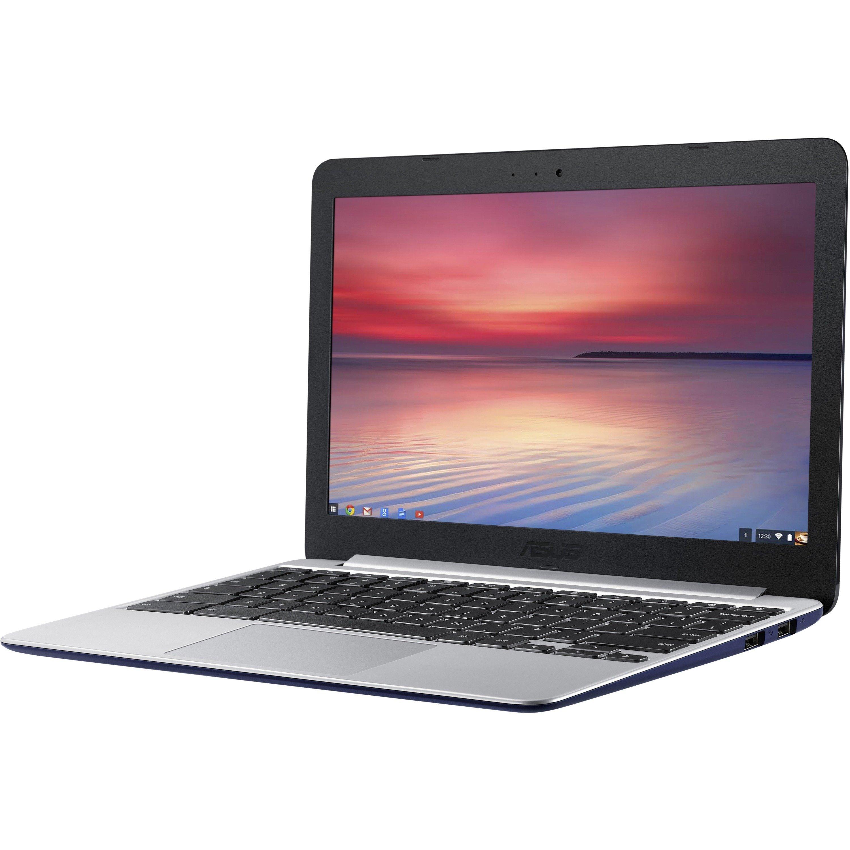 Asus Chromebook C201PA-DS02 11.6″ LCD Chromebook – Rockchip Cortex A1