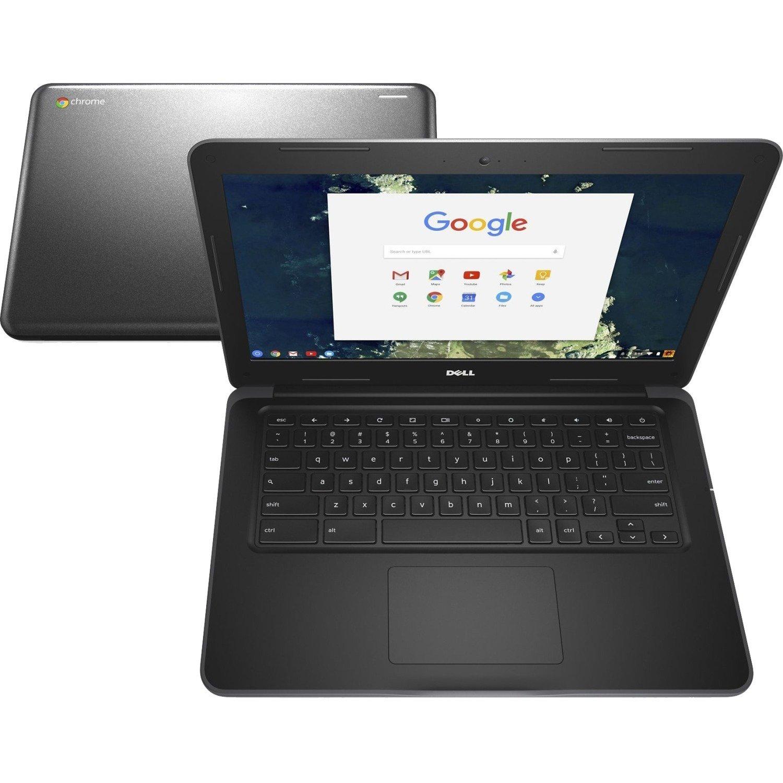 Dell Chromebook 3380 13.3″ LCD Chromebook – Intel Celeron – 4 GB – 16