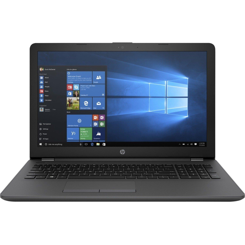 HP 255 G6 15.6″ LCD Notebook – AMD E-Series – 4 GB – 500 GB HDD – Win