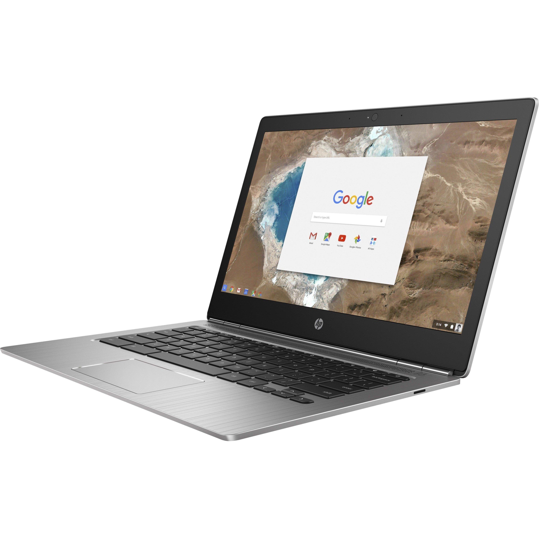 HP Chromebook 11-v000 11-v020nr 11.6″ Touchscreen LCD Chromebook – In