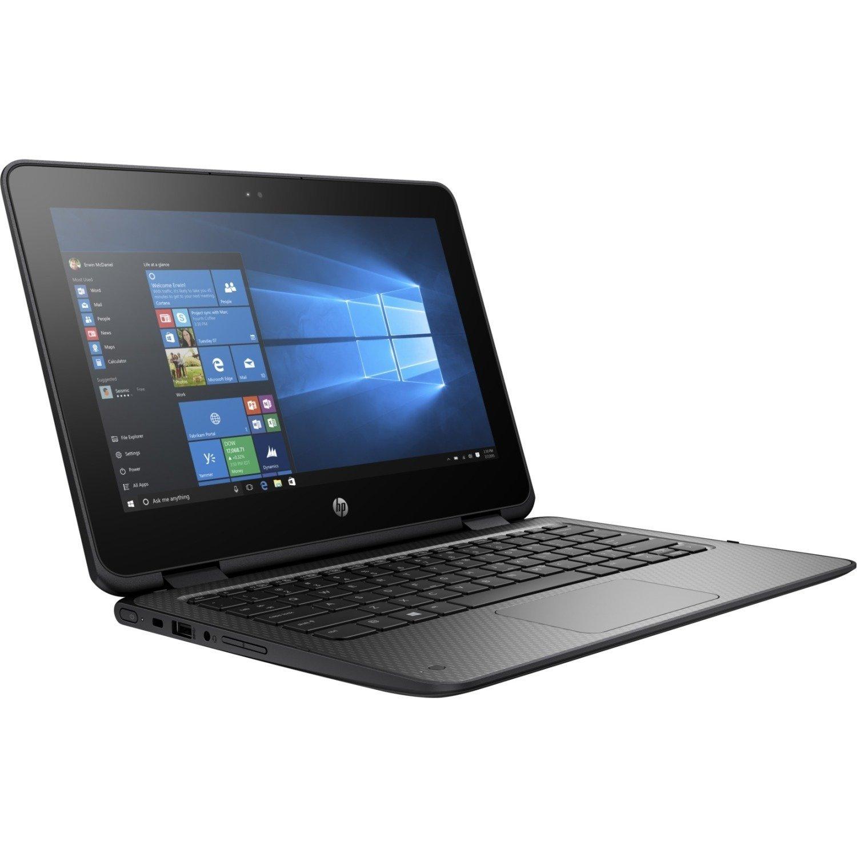 HP ProBook x360 11 G2 EE 11.6″ Touchscreen LCD 2 in 1 Notebook – Inte