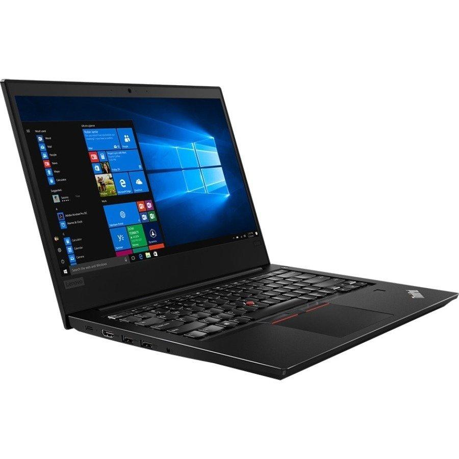 Lenovo ThinkPad E480 20KN003XUS 14″ LCD Notebook – Intel Core i5 (8th