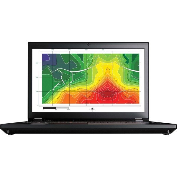 Lenovo ThinkPad P71 20HK001CUS 17.3″ LCD Mobile Workstation – Intel X